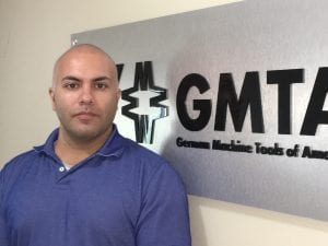 Dan Thomas, GMTA Project Manager