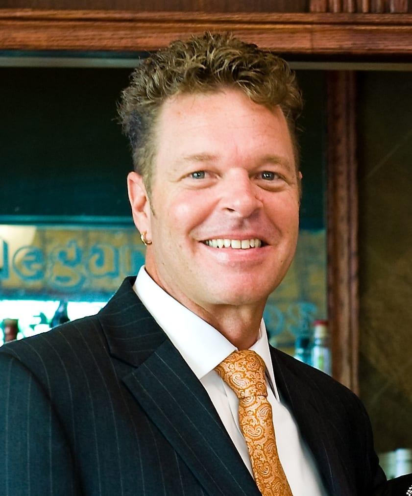 Derek Williams National Sales Director REP Corporation