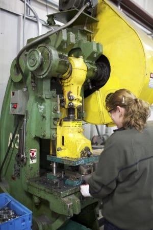 KraussMaffei Berstorff Supplies KRAIBURG TPE with Advanced Extruder Control Technology | Siemens Indusry
