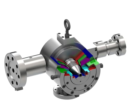 Series 824 Co-Extrusion Crosshead