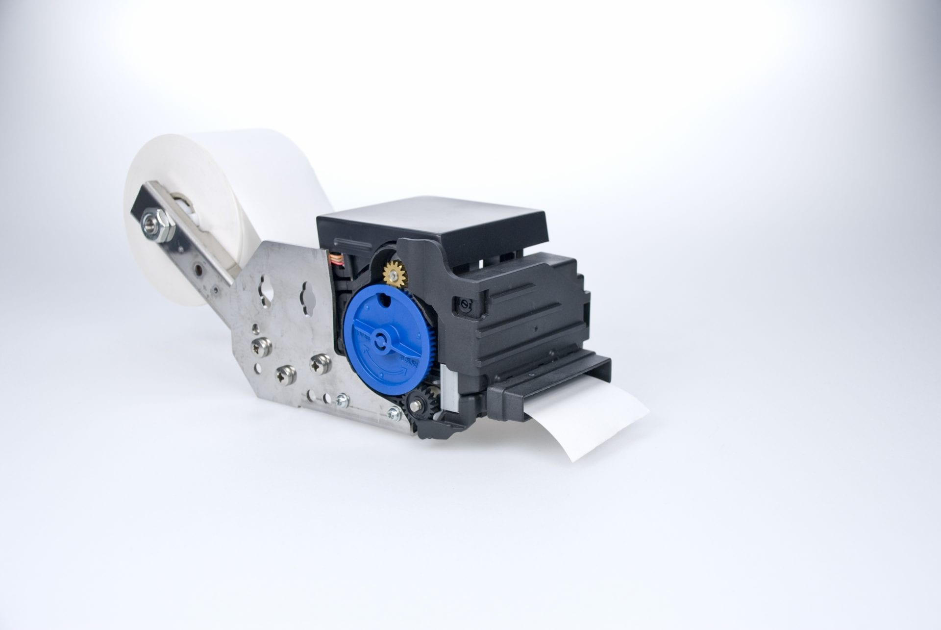 Hengstler eXtendo Receipt-Type Printers Now Offer Chinese