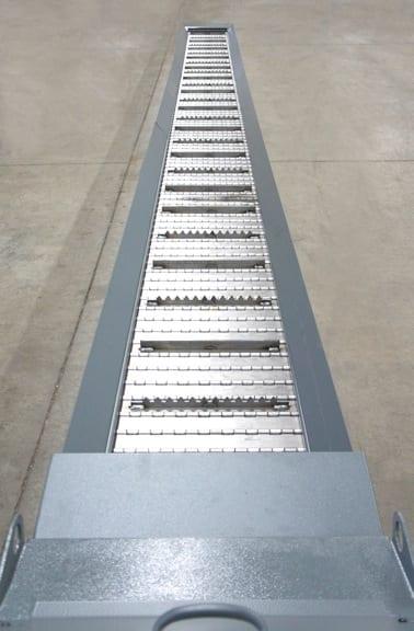 Hennig Long Conveyor