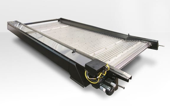 Hennig Wide Conveyor