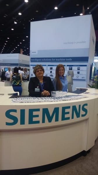 IMTS14-Reception