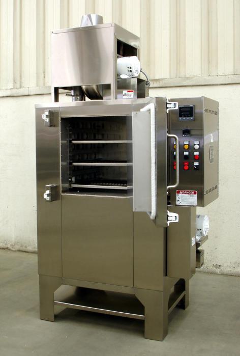 1002 Grieve Oven