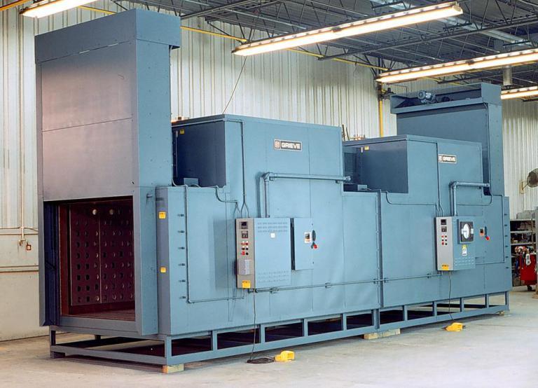 heating long pallets of vacuum laminations Archives - Bernard and