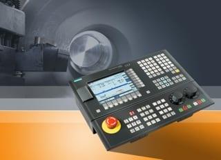 Siemens Sinumerik 808D