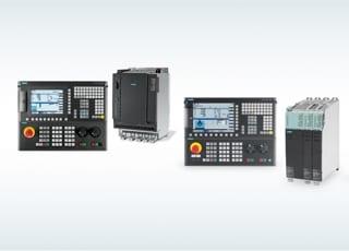 Siemens Sinumerik 828D Basic Family