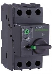 NOARK-EX9S32 MANUAL MOTOR STARTER