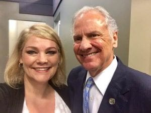 Governor Henry McMaster, we are ready to help you build the workforce of tomorrow.