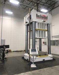 beckwood press