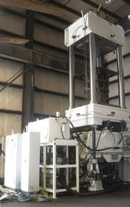 beckwood press and siemens control