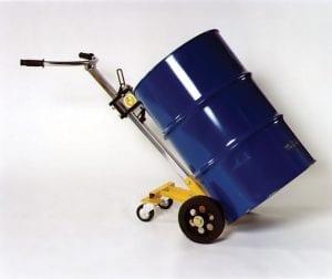Parrot-Beak® Drum Truck