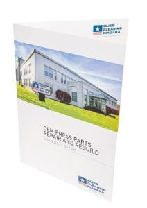 BCN Parts Repair and Rebuild Brochure