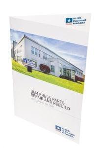 BCN Parts Repair and Rebuild Brochure