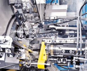 PC Multi-Spindle Automatics