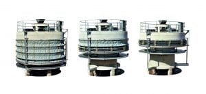 Passavant hydrograv adapt System
