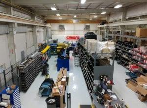 Suhner Repair Center