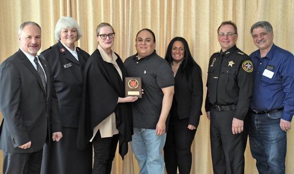 Centrisys Receives Award