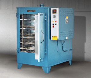 Grieve Cabinet Oven 828