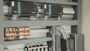 A single source that can provide the design data, digitalization expertise, hardware, engineering, panel build and installation assistance, with factory warranty coverage, can yield myriad advantages for the builder.