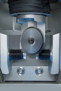 EMAG Turbine Blade