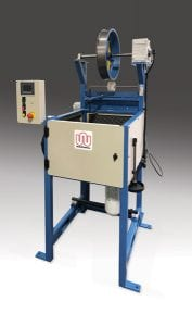 Warwell Braiding Machine