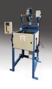 Warwell Braiding Machine