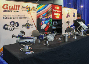 Guill Booth at Interwire 2019