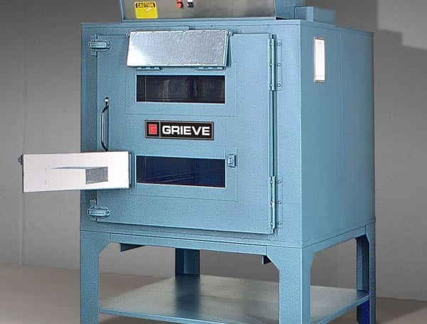 Grieve 824 Modified Universal Oven from Grieve