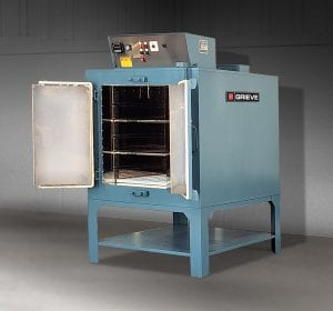 Grieve Universal Oven