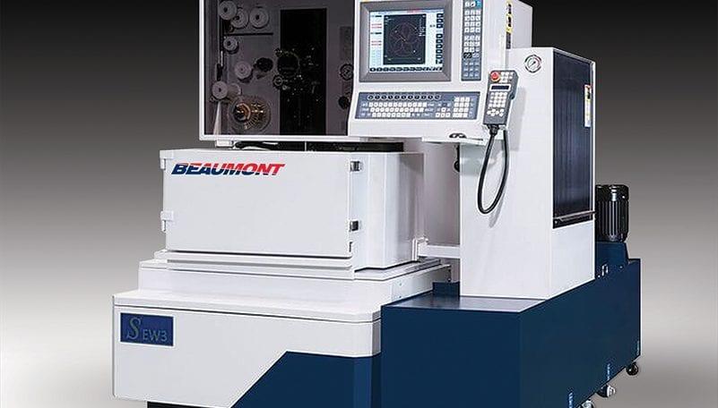 S-EW3 Beaumont Machine