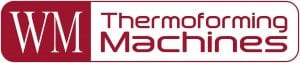 WM Thermoforming Machines Logo
