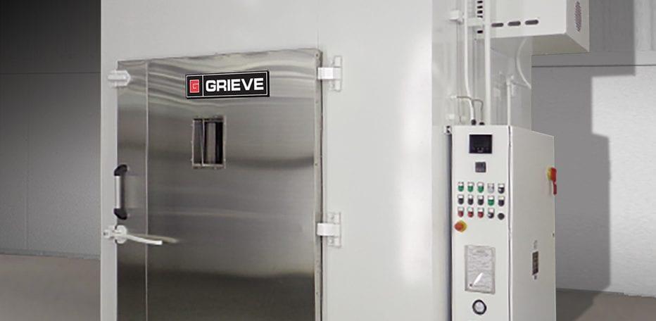 Grieve Clean Room Oven #1048