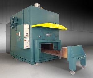 Grieve Cabinet Oven