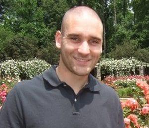 Jason Kleinhenz
