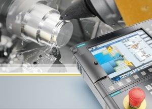 Siemens Sinumerik 828D Fast Package Program