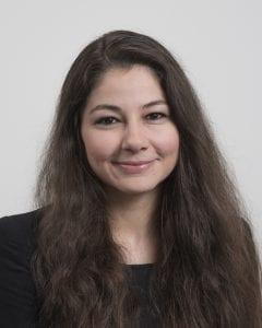 Alessandra Da Silva, Siemens Electronic Engineer