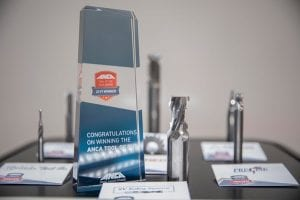 KV Tooling takes out first place at ANCA's industry first ANCA Tool of the Year