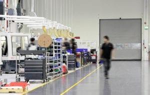 ANCA Factory Ventilators
