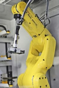 ANCA's Automation