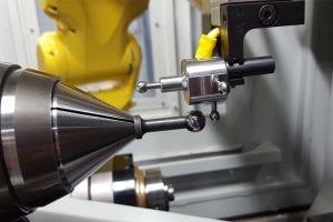 ANCA's Roboteach Solution