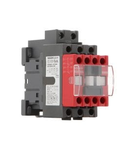 New Ex9CA Safety Contactor from NOARK Electric