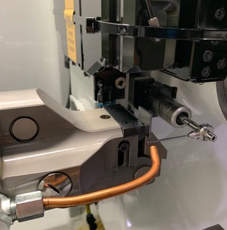 ANCA New Tooling System Chuck