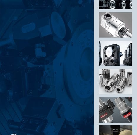 Platinum Tooling Catalog Cover