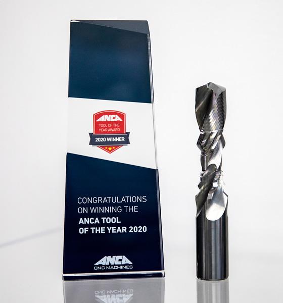 ANCA Tool of the Year 2020 Award