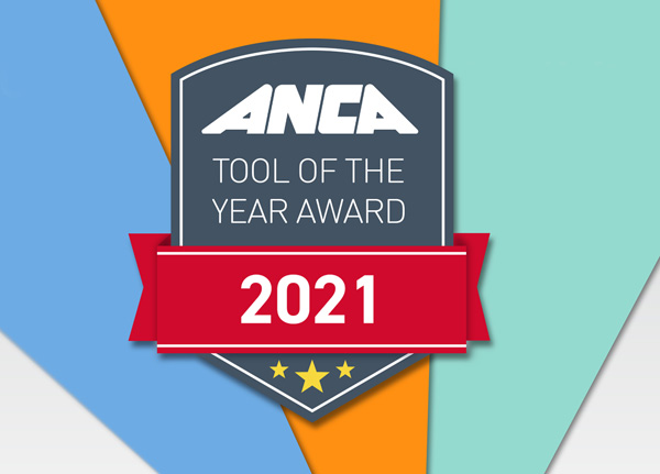 ANCA Tool of the Year Contest
