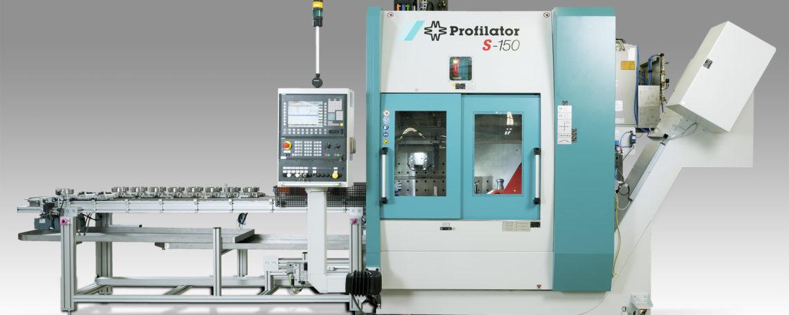 Profilator S150
